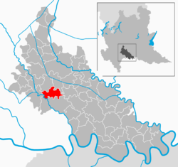 Map - IT - Lodi - Villanova del Sillaro.png