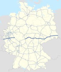 Image illustrative de l'article Bundesautobahn 4