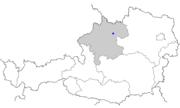 Österreichkarte (Linz)