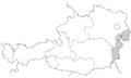 Map at schützen am gebirge.png