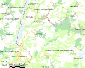 Map commune FR insee code 15092.png