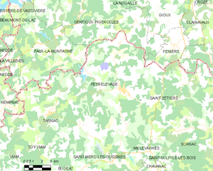 Map commune FR insee code 19164.png