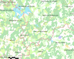 Map commune FR insee code 23077.png