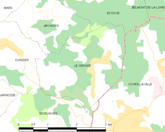 Map commune FR insee code 42033.png