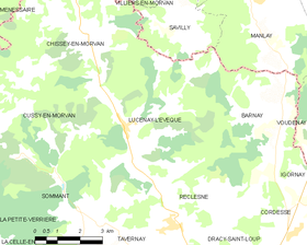 Map commune FR insee code 71266.png