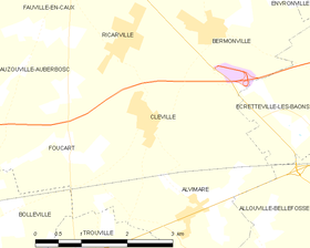 Map commune FR insee code 76181.png