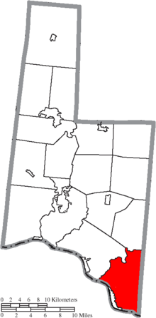 National Register Of Historic Places Listings In Brown County Ohio