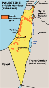 Jerusalem Karte Deutsch.Israel Wikipedia