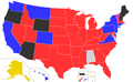 Map of Lt Gov by Party.png