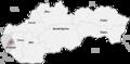 Map slovakia modra.png