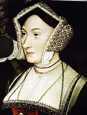 1505 in literature - Margaret Roper (1505-1544)