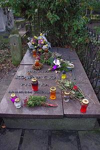 Maria Kownacka (grób) 1.JPG