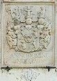 Maria Saal Lind Filialkirche hl Martin Wappenrelief der Freiherren von Seenuss 21092016 4388.jpg