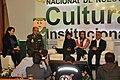 Mariana Pajón en el 2do Encuentro de Cultura Institucional (8031254272).jpg