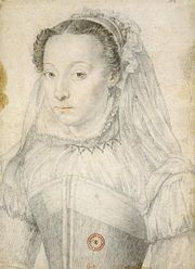 Marie-decleves