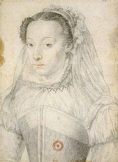 Marie of Cleves, Princess of Condé Princess of Condé