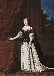 Marie Jeanne Baptiste of Savoy-Nemours, Duchess and Regent of Savoy.jpg