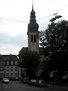 Marienkirche-Offenbach