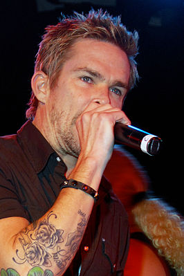 Mark McGrath 2009.jpg