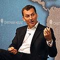 Mark Urban - Chatham House 2011.jpg