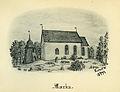 Marka kyrka 1894 (Ernst Wennerblad 1902).jpg