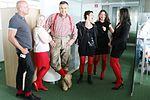 Marketing team in red (18950807251).jpg