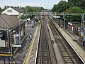 Marks Tey Station, platforms from footbridge - geograph.org.uk - 971827.jpg