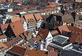 Marktplatz in Hildesheim 2010.JPG
