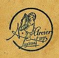 Marque Faivre d'Arcier 1920 Luxeuil.jpg