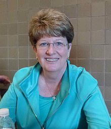 Marsha Sharp former head coach of Texas Tech University's women's basketball team cropped.jpg