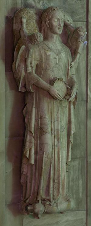 Martha of Armagnac - Image: Marta Armagnac