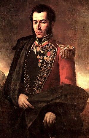 Sucre, Antonio José de (1795-1830)