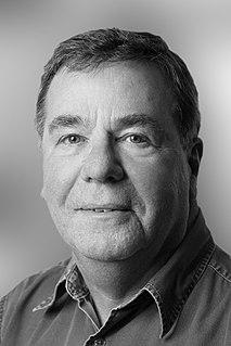 Martin Lambie-Nairn British graphic designer, filmmaker and animator