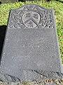 Mary (Rous) Bulkeley, Old Burying Ground, Halifax, Nova Scotia.jpg