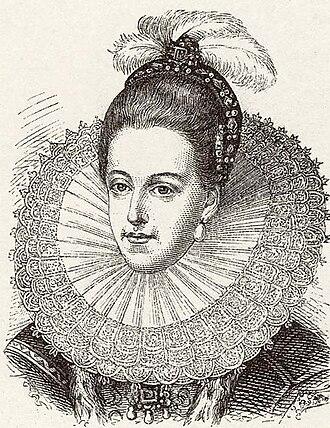Princess Maria Elizabeth of Sweden - Image: Mary Elizabeth of Sweden print 1860