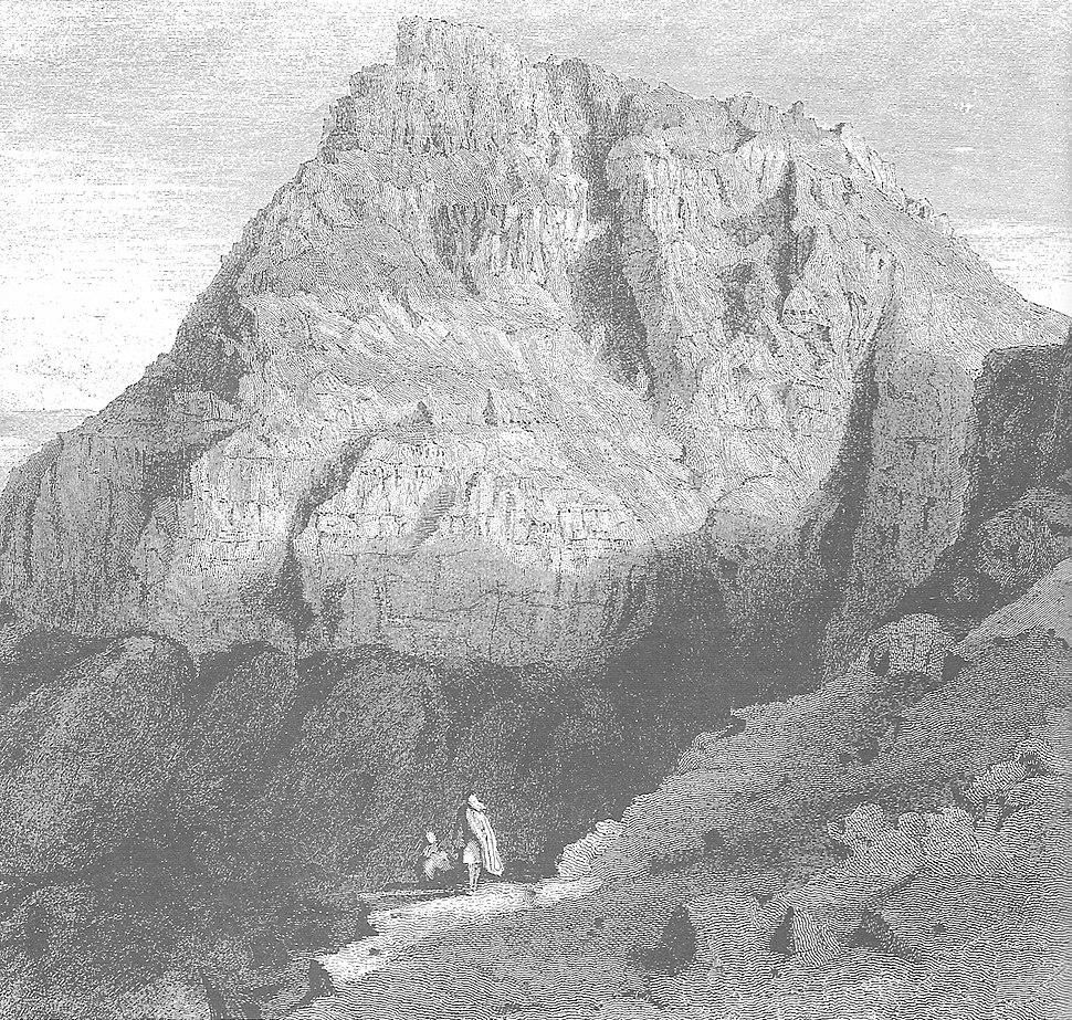 Masada (Tipping 01)