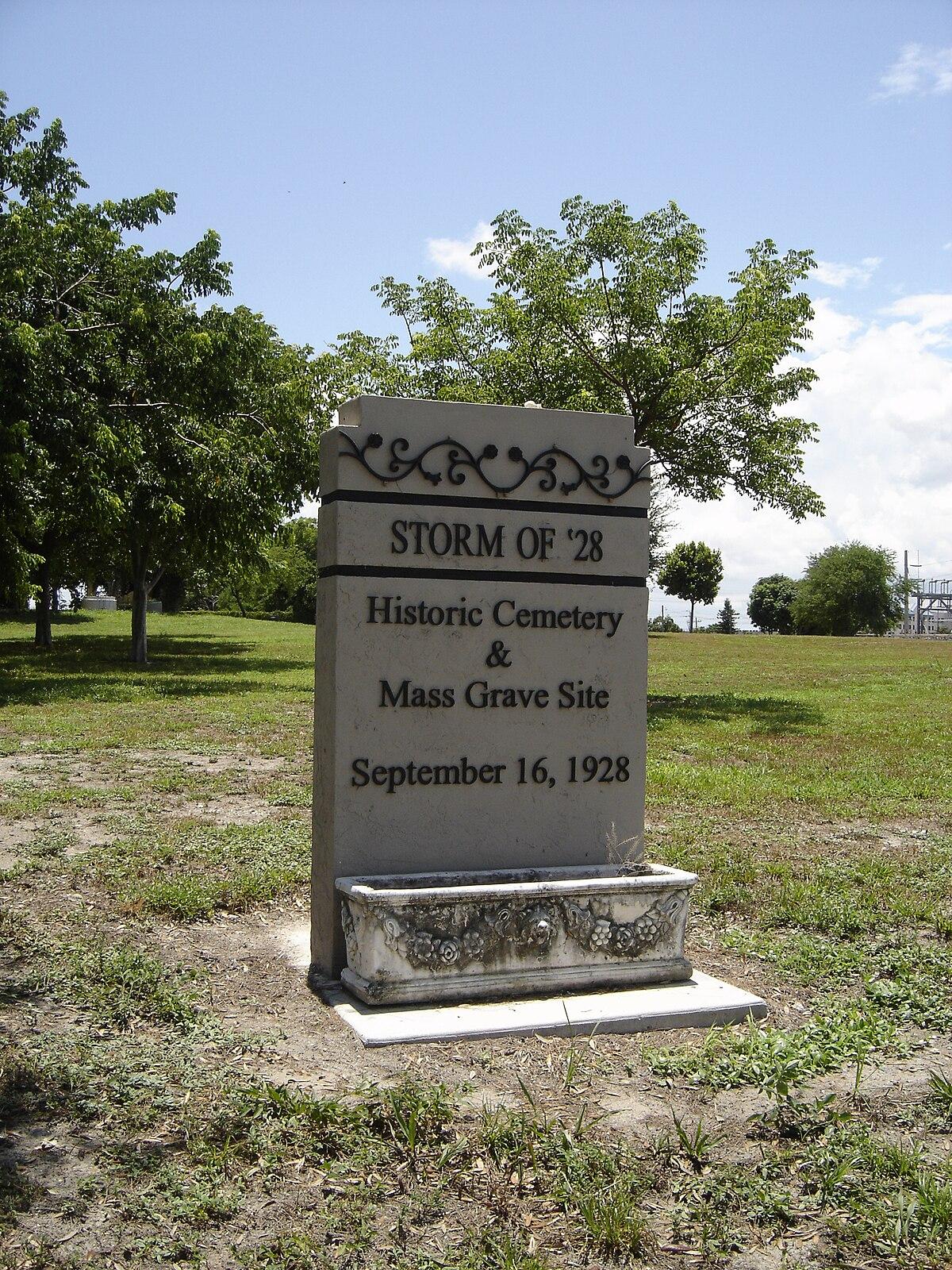Cemeteries West Palm Beach Florida