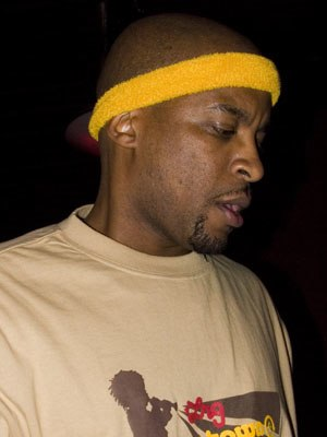 Masta Ace - Masta Ace performing in 2005