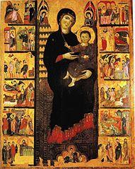 Madonna di San Martino