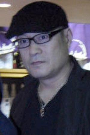 Ken Matsudaira - Ken Matsudaira in 2006