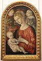 Matteo di Giovanni Madonna ca. 1460-70 Uffizien Florenz-01.jpg