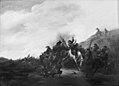 Matthias Scheits - Skirmish between Cavalry and Infantry - KMSst228 - Statens Museum for Kunst.jpg