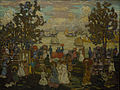 Maurice Brazil Prendergast - Salem Willows (1904).jpg