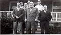 Maurice Tillet et Jim Robert, Chicoutimi, 1936.jpg