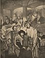 Maurycy Gottlieb . Praying Jews - Brockhaus and Efron Jewish Encyclopedia - e6 731-2.jpg