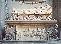 Mausoleo de Leopoldo O'Donnell (Madrid) 01.jpg