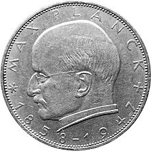 Max Planck Wikipédia