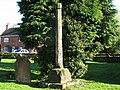 Maxstoke Churchyard Cross.JPG
