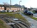 Maybush Road, Southampton - geograph.org.uk - 1713187.jpg