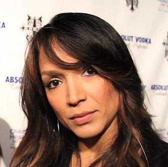 Mayte Garcia - Mayte Garcia speaks to RumorFix in 2013